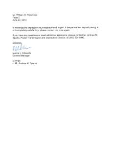 HHHOA - DWP (Edwards Letter pg. 2) 6-24-14